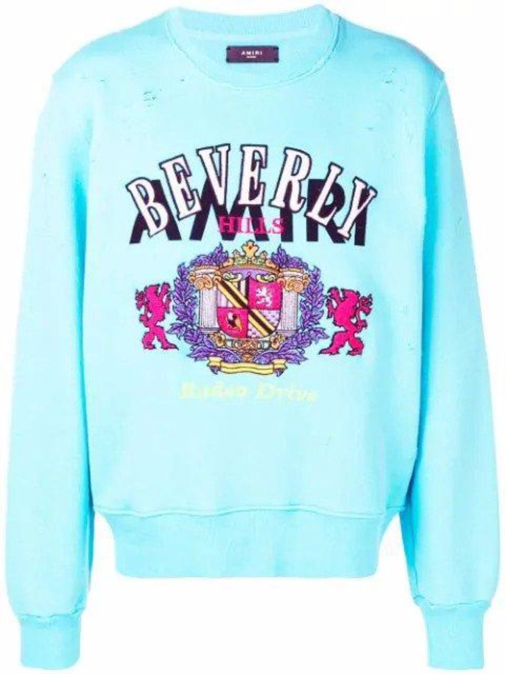 Beverly Hills Sweatshirt