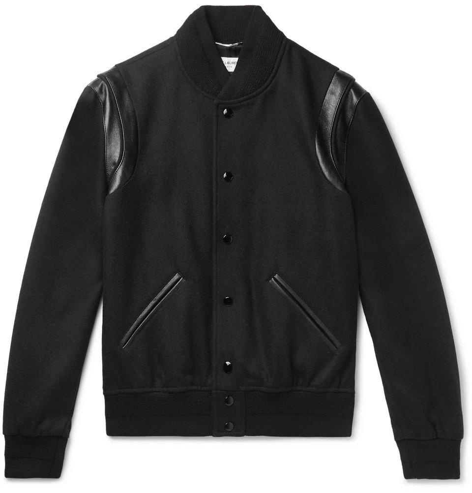 Teddy Bomber Jacket