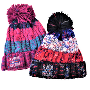 Luxury Bobble Hat