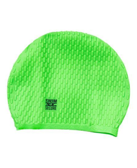 Bubble Swim Hat