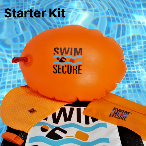 Open Water Starter Kit