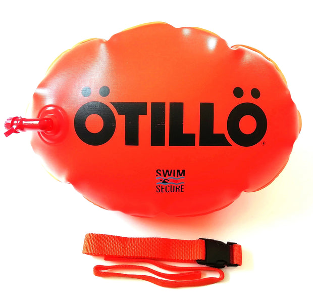 ÖTILLÖ Tow Float
