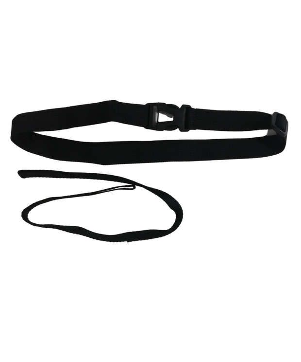 Waist Belt & Leash Set