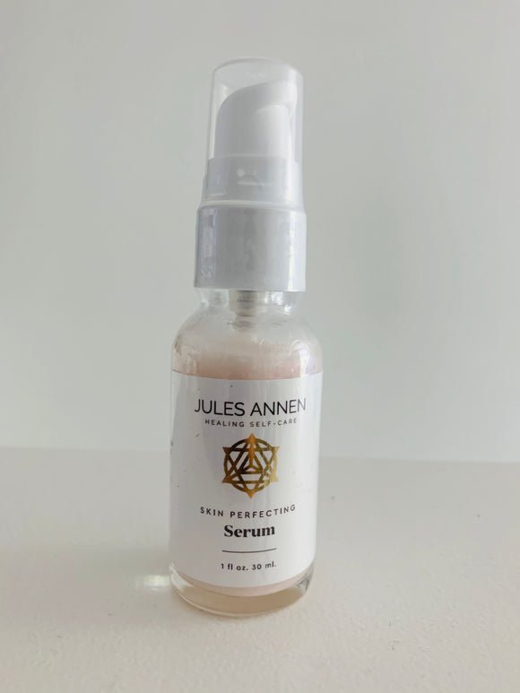 Jules Annen Serums: Skin Perfecting