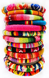 Wilde Moon Peruvian Bangles Set (3)