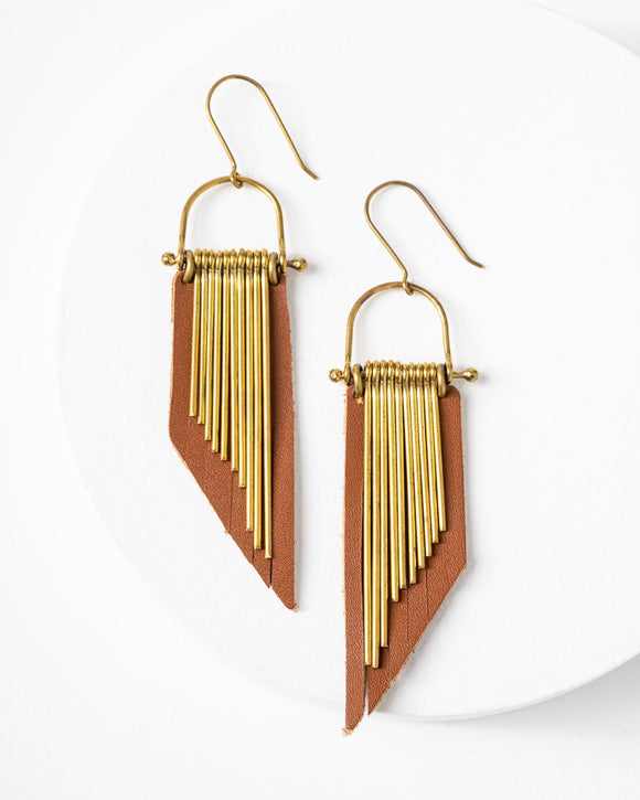 Free Spirit Earrings