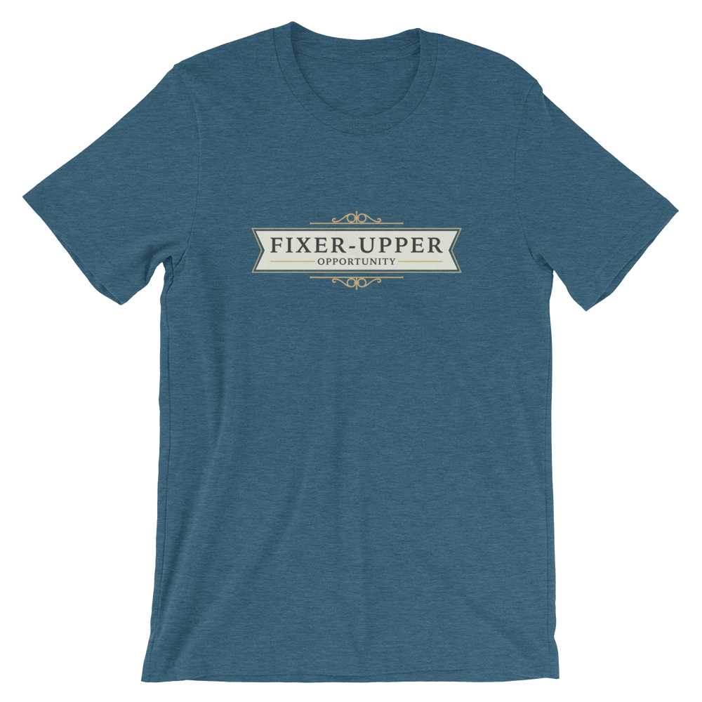 Fixer-Upper T-Shirt