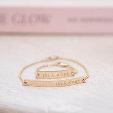 Load image into Gallery viewer, Mama & Mini Bracelet Duo
