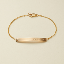 Load image into Gallery viewer, Skinny Bar Bracelet
