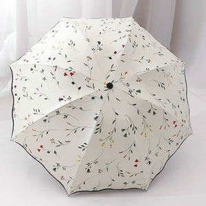Foldable Umbrellas Sun