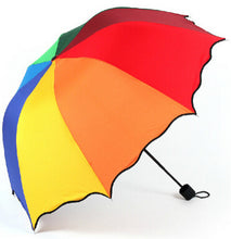 Load image into Gallery viewer, Women Rain Umbrella