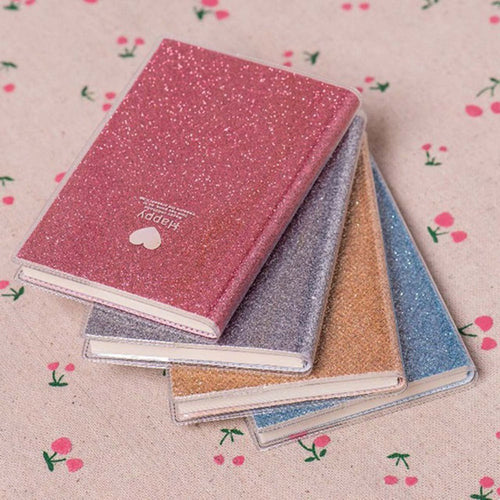 Creative PVC Notebook Paper