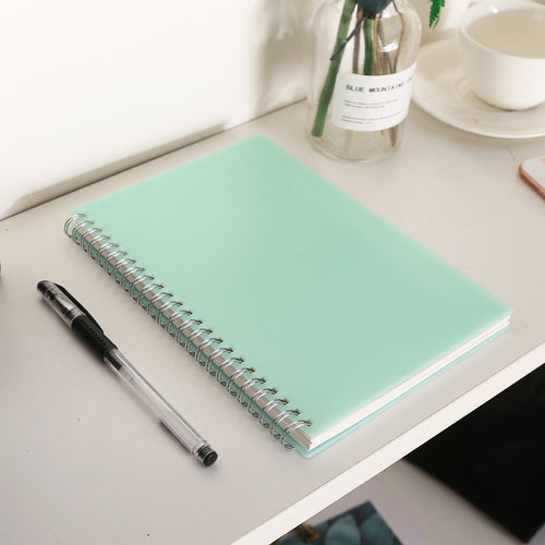 Cute PP Notebook