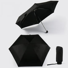 Load image into Gallery viewer, Pocket umbrella sun protection
