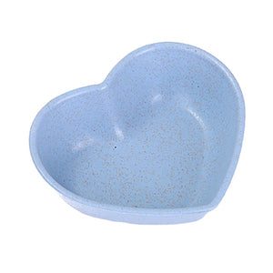 Cute Love Heart Shape  Bowl
