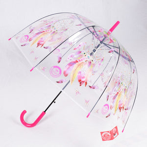 Kids Umbrellas Rainbow