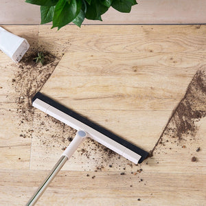 Rotating Cleaning Broom Household