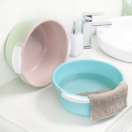 Portable Washbasin Plastic Basin