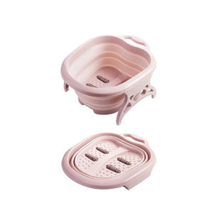 Foldable Footbath