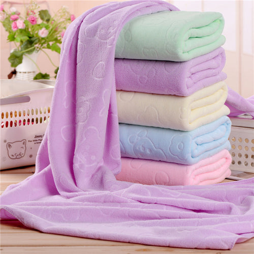 Fiber Quick-dry Towel