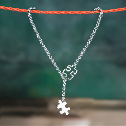 Linking Love Necklace