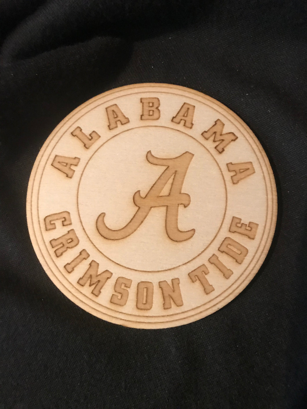 Coaster Alabama  ( Set of 4 )