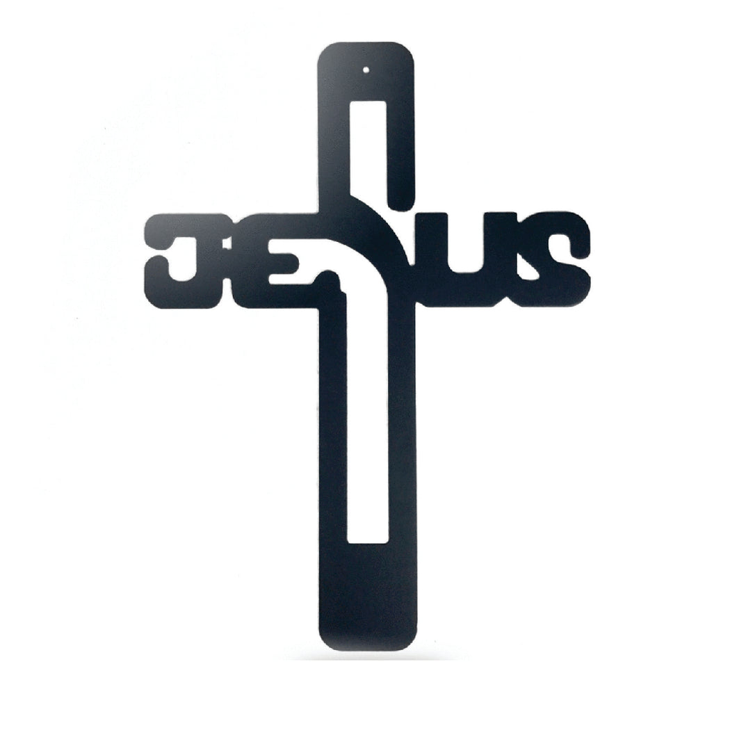 WA - Jesus Cross