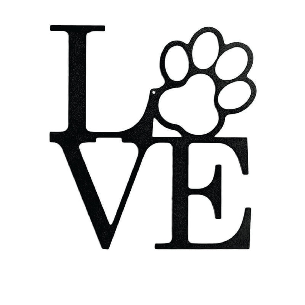 WA - Love with Paw