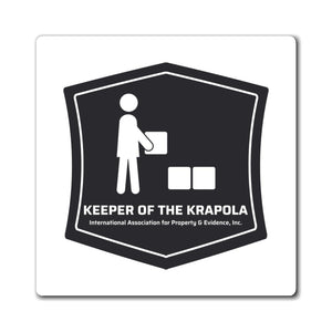 Keeper of Krapola Magnets