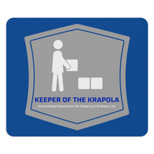 Load image into Gallery viewer, Keeper of Krapola Mousepad