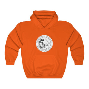 Classic IAPE Hooded Sweatshirt