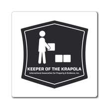 Load image into Gallery viewer, Keeper of Krapola Magnets