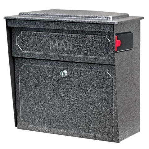 Mail Boss Galaxy Townhouse Mail Boss 7175 - The Hardware Supply