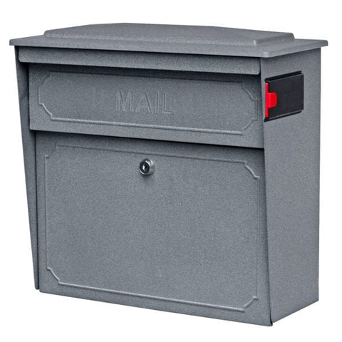 Mail Boss Granite Townhouse Mail Boss 7171 - The Hardware Supply