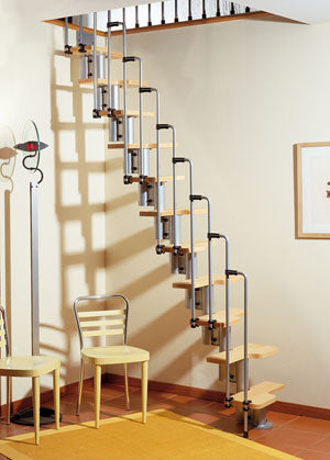 Arke Karina Modular Stairway Kits-Arke Karina Series Modular Stair Kits - The Hardware Supply