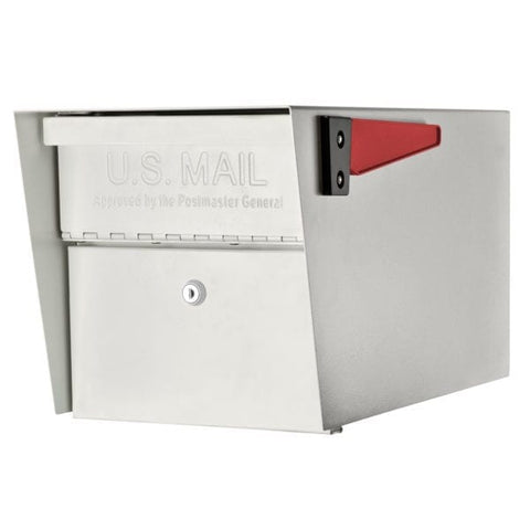 Mail Boss White Mail Manager 7507 - The Hardware Supply