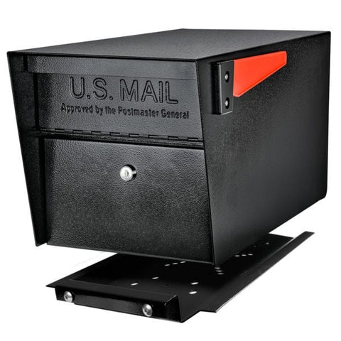 Mail Boss Black Mail Manager PRO 7500 - The Hardware Supply
