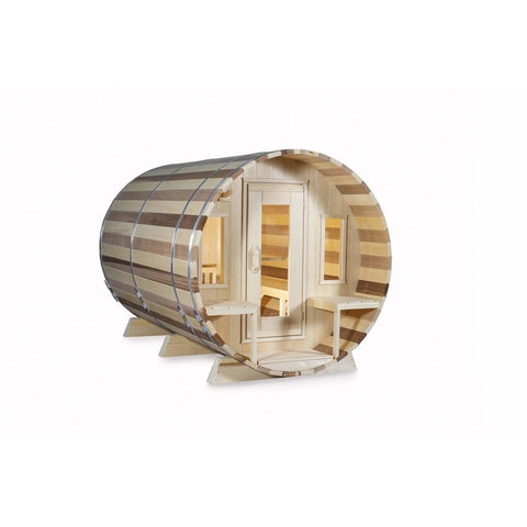 Dundalk Canadian Timber Hybrid Cedar Tranquility Outdoor CTC2345H - The Hardware Supply