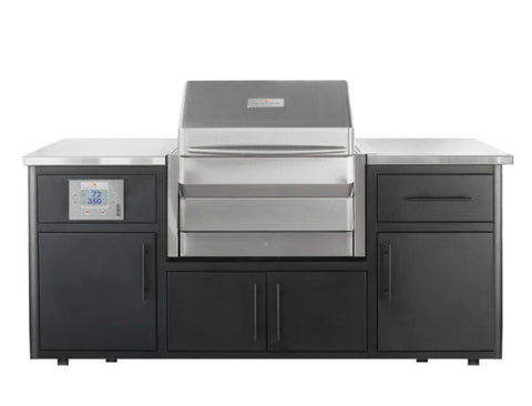 Memphis Grills Outdoor Kitchen Pro Built-In - The Hardware Supply