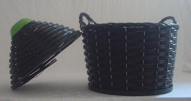 Demijohn  Heavy Weaved Basket 54lt