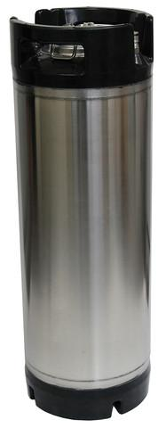 19 Litre Ball Lock Stainless Steel Keg