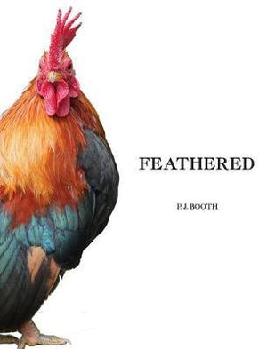 Feathered By Peter Booth