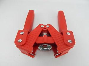 Capper Emily Red 2 lever Crown Seal