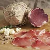 2020 Whole Leg Prosciutto, Fiocco & Ham Workshop