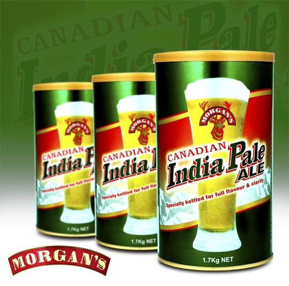 Morgans Canadian 1.7kg - Indian Pale Ale