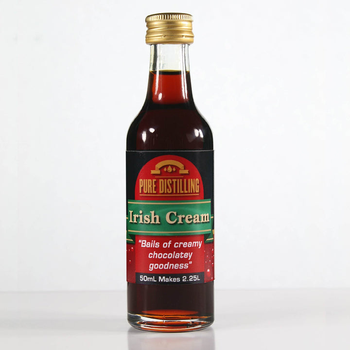 Irish Cream Essence - 50ml
