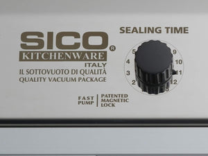 SICO - S-LINE 700 CHROME COMMERICAL