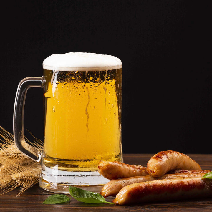 2020 Sausage & All Grain Beer Making Workshop