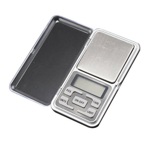 Mini Digital Scales