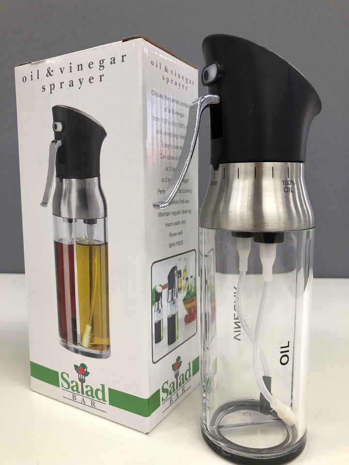 Appetito Mix & Mist Oil & Vinegar Sprayer